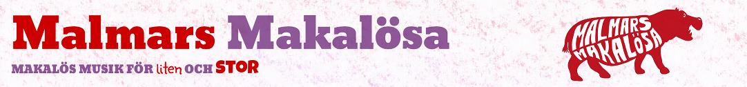 Malmars Makalösa